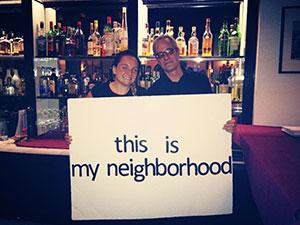 Meet-Your-Neighbor