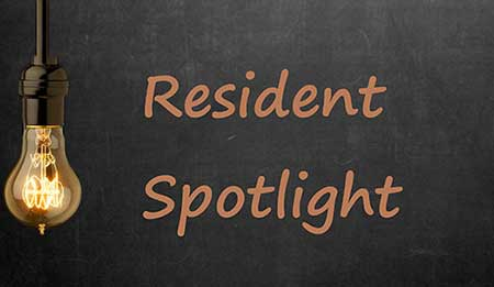 resident-spotlight